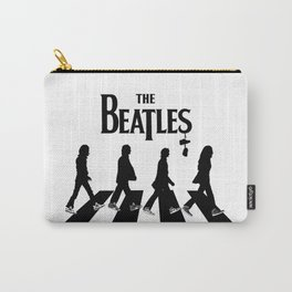 Abbey Road Retro Carry-All Pouch