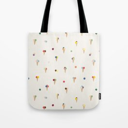 Gelateria Tote Bag