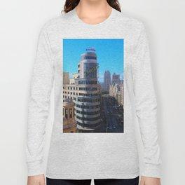 La Gran Via Long Sleeve T-shirt