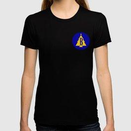 Burns God T-shirt