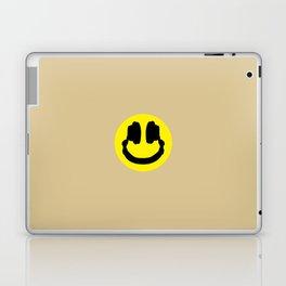 Happy Place Laptop & iPad Skin