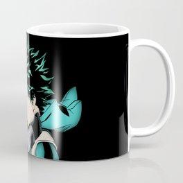 Gamma Deku V2 Coffee Mug