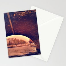 Seine Stationery Cards
