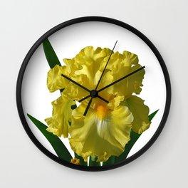 Iris 'Power of One' Wall Clock