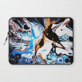 Magic Nebula Laptop Sleeve
