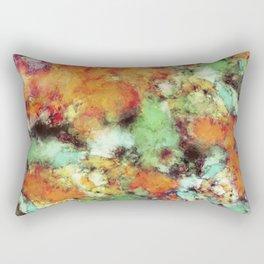 Big cloud collider Rectangular Pillow