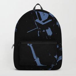 Blue GDM Backpack