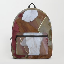 Deep Rich Something Backpack