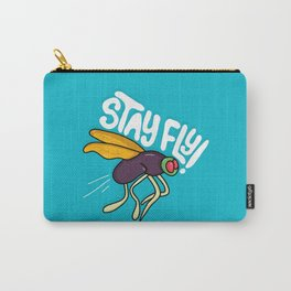 Stay Fly Carry-All Pouch