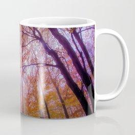 Colorful Forest Coffee Mug