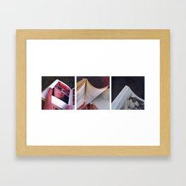 RM/1 Framed Art Print