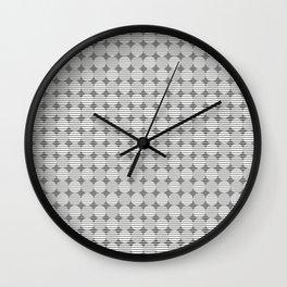 Dots #5 Wall Clock