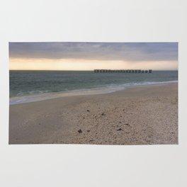 Sunset, Gasparilla Island Rug