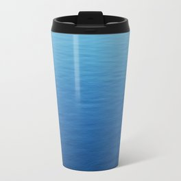 Where did all the waves go? Travel Mug