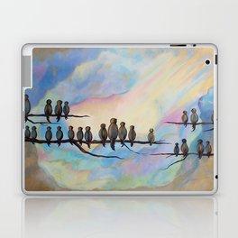 Spiritual Tribute Laptop & iPad Skin