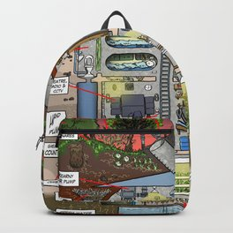 My Bunker Backpack