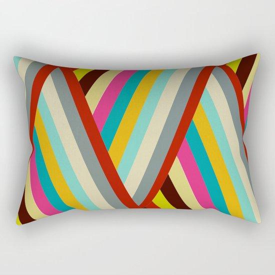 razzle Rectangular Pillow