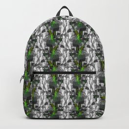 Vines and Creepers. Backpack