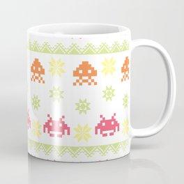 Space Pattern II Coffee Mug