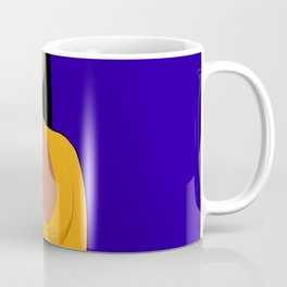 Megan thee Stallion Coffee Mug
