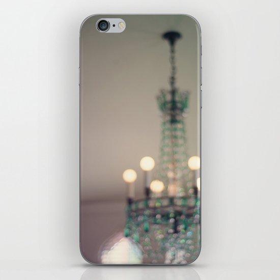 calmer la lumière iPhone & iPod Skin
