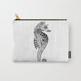 Seahorse Carry-All Pouch