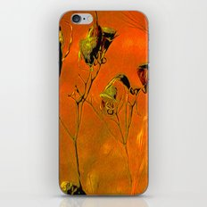 Dry Pods iPhone Skin