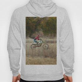 Dirt Bike Riding Hoody