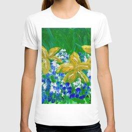 """Spring Mix"" T-shirt"