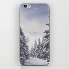 It's gonna clear up iPhone & iPod Skin