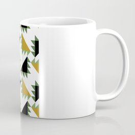 Desert Rose - By SewMoni Coffee Mug