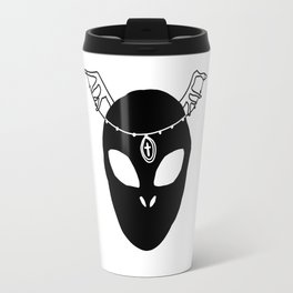 Dear Alien Travel Mug
