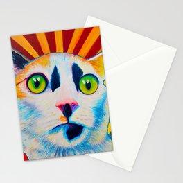 Alberta Stationery Cards