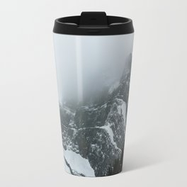 Swiss Fog VIII Travel Mug