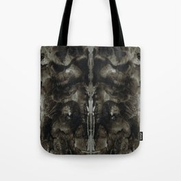 Rorschach Stories (28) Tote Bag