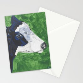 A Cow Named Socks Stationery Cards