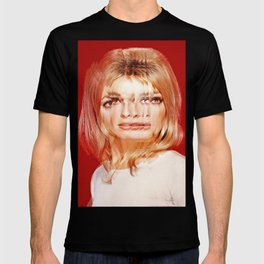 Another Portrait Disaster · S1 T-shirt