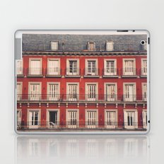 Plaza Mayor Laptop & iPad Skin