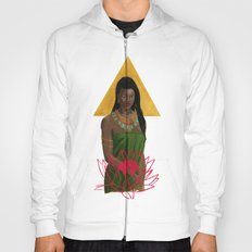 Egyptian Lotus Hoody