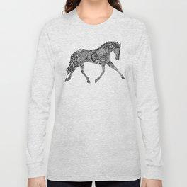 Paisley Pace Long Sleeve T-shirt