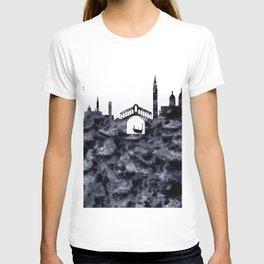 Venice Skyline Italy T-shirt
