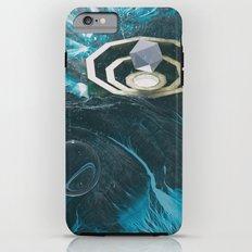 Polar Polygon iPhone 6 Plus Tough Case