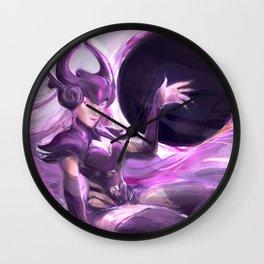 syndra Wall Clock