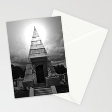 For the Sun Gods Stationery Cards