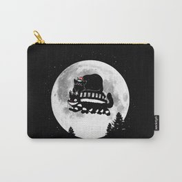 To-To-Ro Merry Christmas Carry-All Pouch