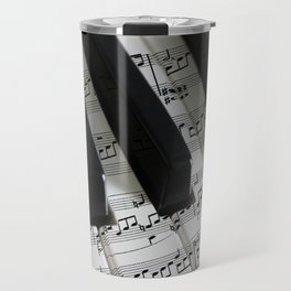 Moonlight Sonata Travel Mug
