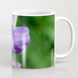 Alaskan Lupine Photography Print Coffee Mug