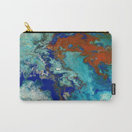 Treasure Island Carry-All Pouch