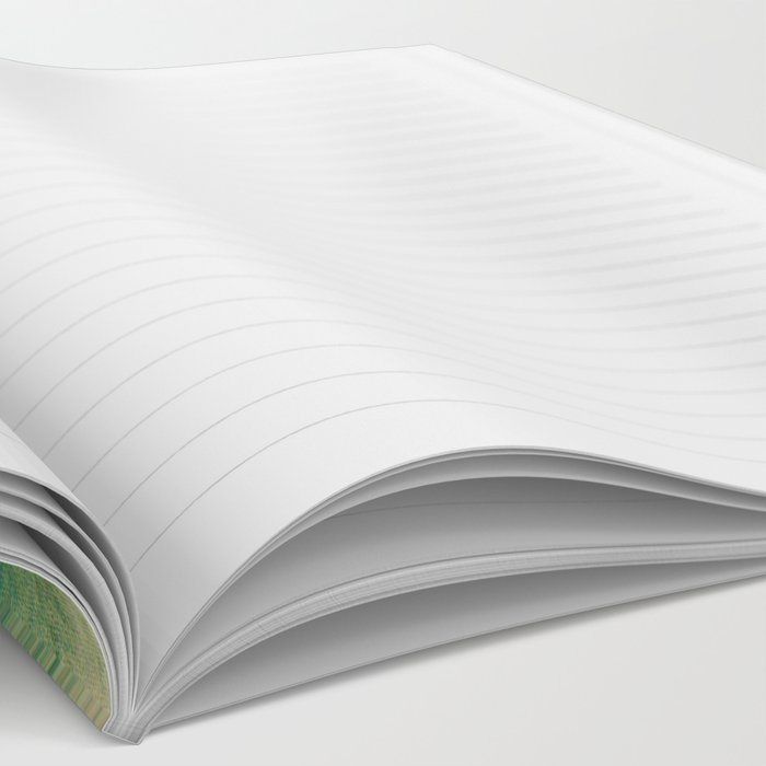 Thassos Notebook