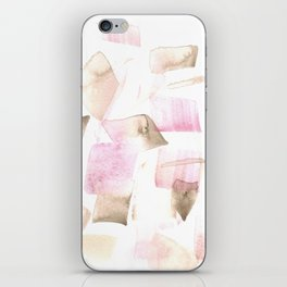 180515 Abstract Watercolour Wp 8   Watercolor Brush Strokes iPhone Skin